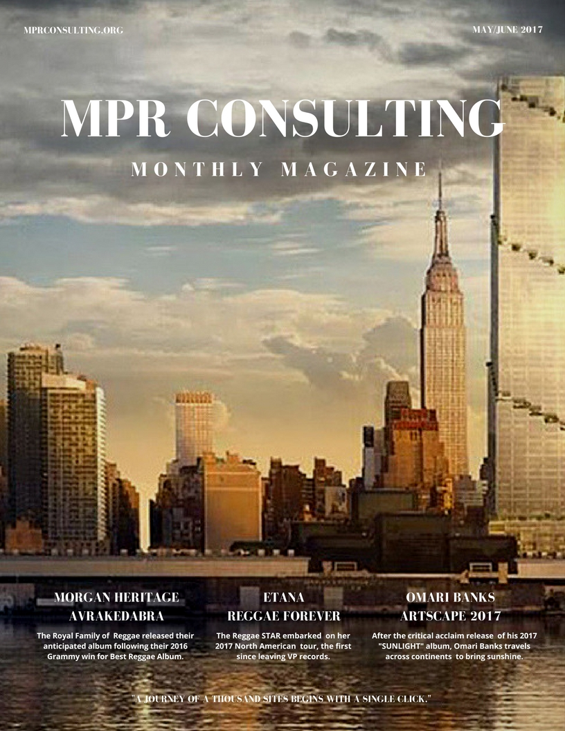 mpr consulting