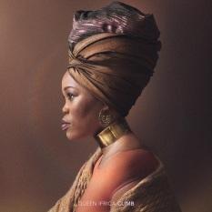 Queen Ifrica